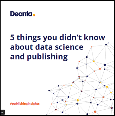 Data Science in Publishing