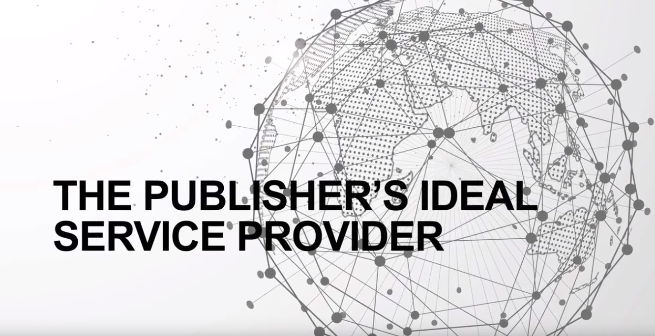 5 - the publishers ideal service provider