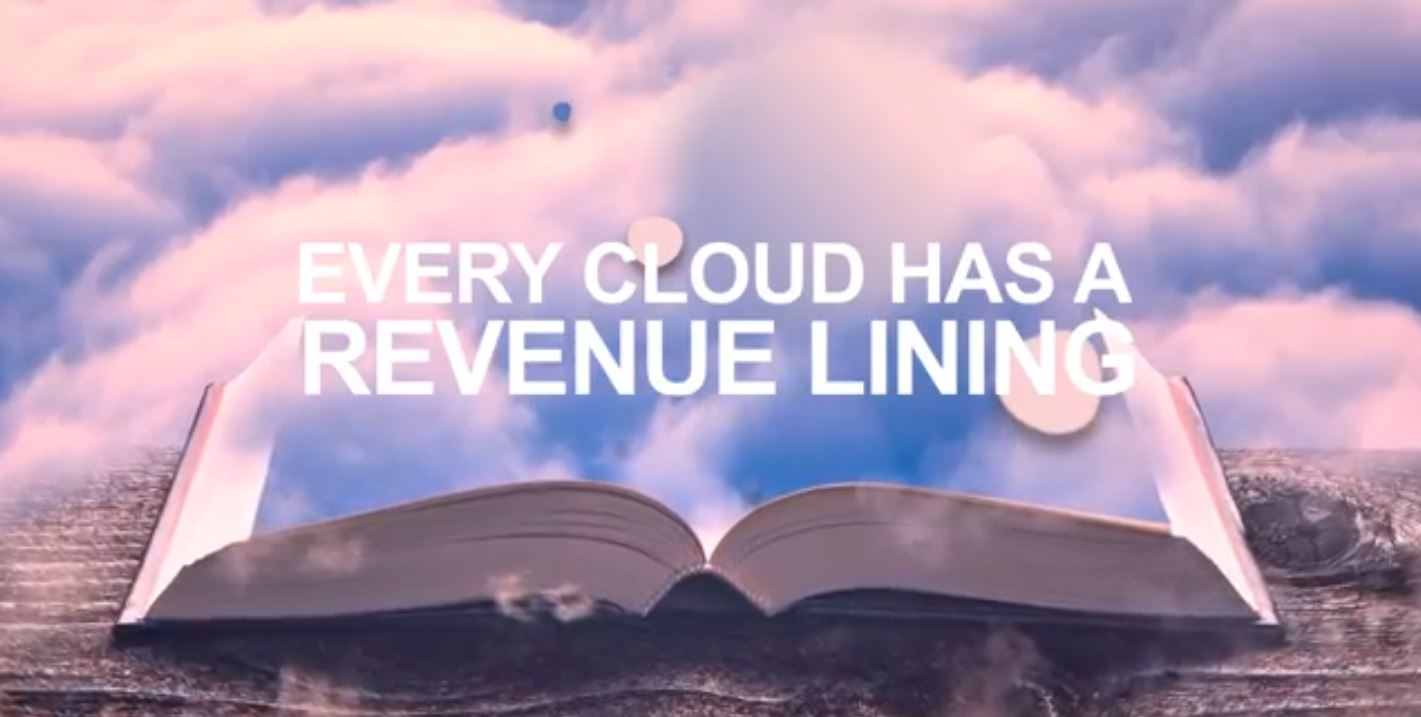 How the cloud has revolutionised publishing