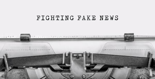 Digital publishers fight fake news