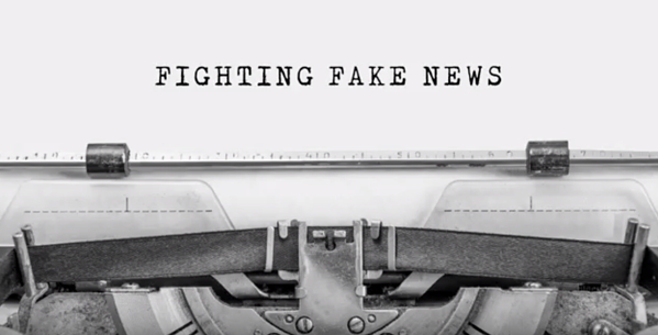 Digital publishers fight fake news